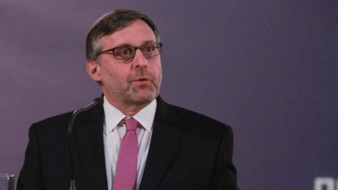 Palmer danas video linkom razgovara sa Vučićem, popodne na Fejsbuku s građanima 4