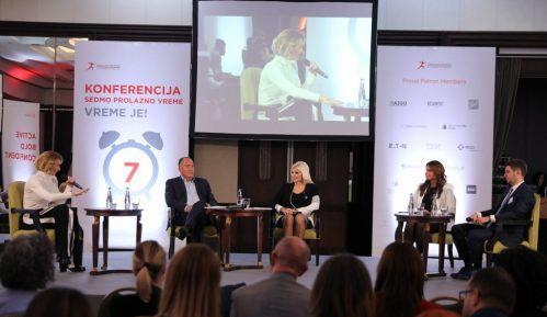 Najvažniji prioritet za unapređenje poslovne klime u Srbiji - unapređenje pravosuđa 2