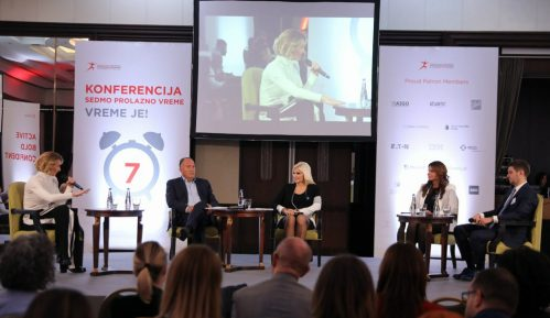 Najvažniji prioritet za unapređenje poslovne klime u Srbiji - unapređenje pravosuđa 10
