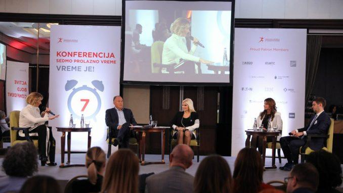 Najvažniji prioritet za unapređenje poslovne klime u Srbiji - unapređenje pravosuđa 4