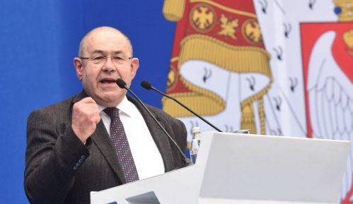 Vojvodina sto dana posle izbora: Pastor očekuje kontinuitet 1