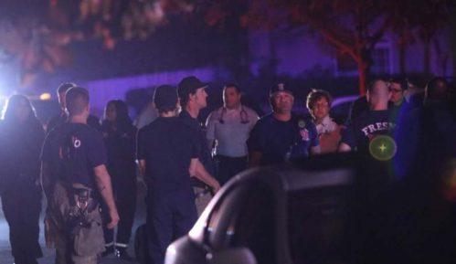 Napadači pucali na ljude koji su gledali utakmicu u Kaliforniji, četvoro mrtvih 15