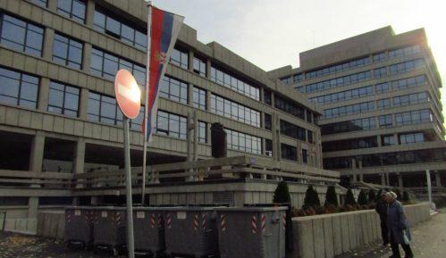 Sindikat nezadovoljan zbog smanjenja primanja zaposlenih u pravosuđu 7