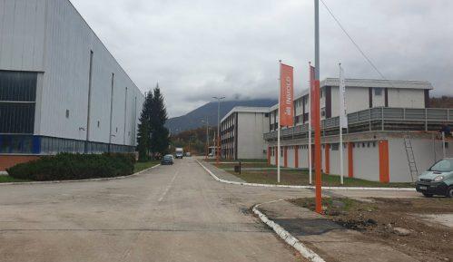 Završena vodovodna mreža u industrijskoj zoni u Priboju 9