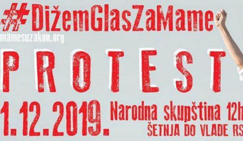 """Mame su zakon"" organizuj novi protest 1. decembra 3"