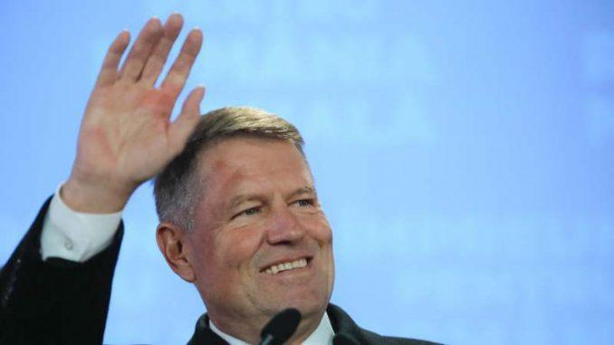 Ubedljiva pobeda Johanisa na predsedničkim izborima u Rumuniji 2