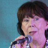 Umetnici stali u odbranu Seke Sablić od napada poslanika SNS 10