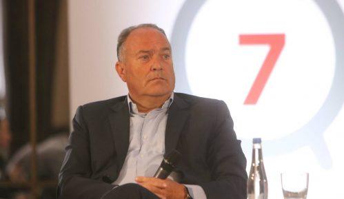 """Posle pitanja o PISA testiranju, Šarčević zaključio da novinarka N1 """"nije pazila na času"""" 14"""