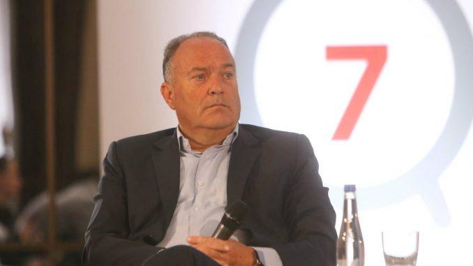 """Posle pitanja o PISA testiranju, Šarčević zaključio da novinarka N1 """"nije pazila na času"""" 1"""