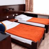 Genov: Ugrožena hotelska industrija 1