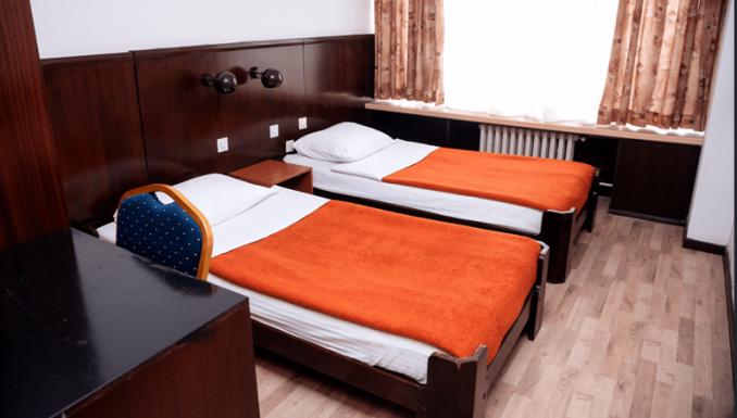 Kako izgleda živeti u hotelu u Beogradu? 1