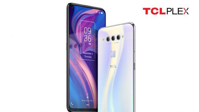 TCL PLEX – novi pametni telefon, dostupan i u Srbiji 1