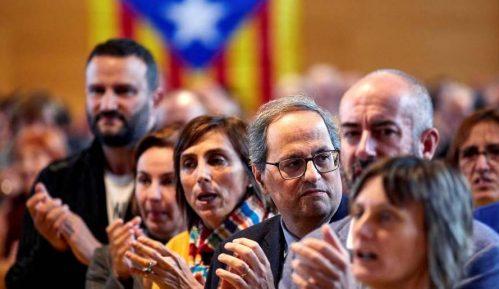 Predsedniku Katalonije počelo suđenje u Madridu zbog separatističkih simbola 3