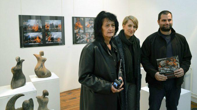 """Poziv za učešće u """"Evropskom putu keramike"""" (FOTO) 1"""