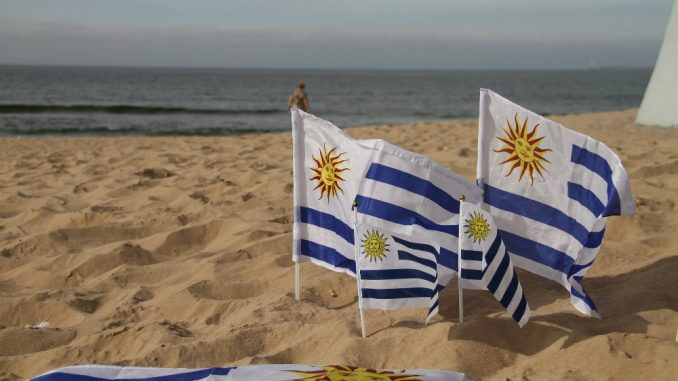 Urugvajski recept za uspešnu borbu protiv korone 5