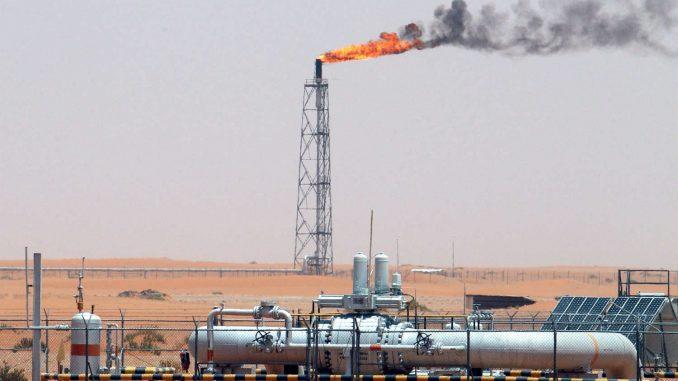 Saudijska Arabija nadzire tržište nafte i spremna je da deluje 1