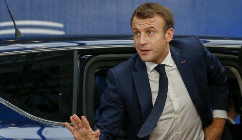 Mond: Francuska za pomak u proširivanju EU, ali uz preuređenje procesa moguće do maja 5