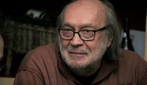 Vojkan Borisavljević: Terorišu nas neki novi zvuci, meni veoma daleki 75
