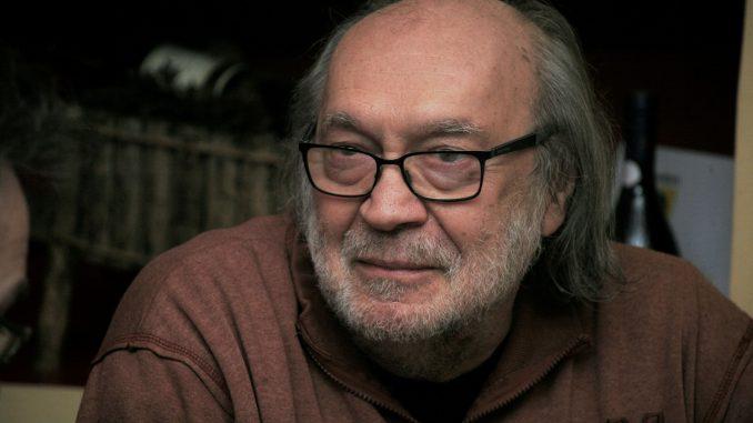 Vojkan Borisavljević: Terorišu nas neki novi zvuci, meni veoma daleki 3
