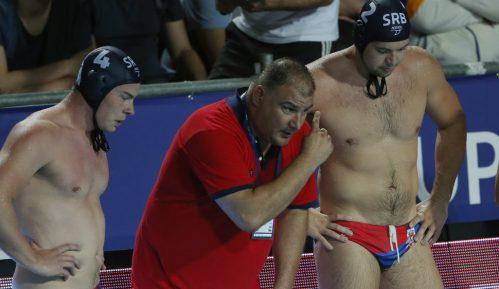 "Filip Filipović: Da obnovimo ""gradivo"" do Olimpijskih igara 13"