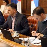 Vlada usvojila Predlog Zakona o budžetu za 2020., predviđen deficit 0,3 odsto BDP-a 13