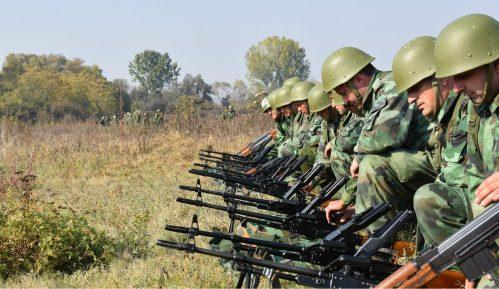 Anketa: Većina građana ne bi služila obavezni vojni rok 15