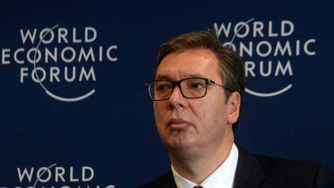 Inicijativa mladih pozvala Vučića da se izvini zbog izjave o Račku 3