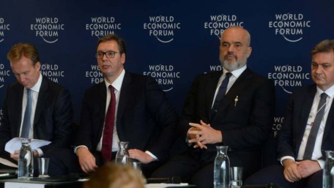 Vučić: Hoćemo da znamo kakvu budućnost Evropa želi u regionu 4