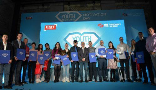 Nagrađeni mladi heroji (VIDEO) 2