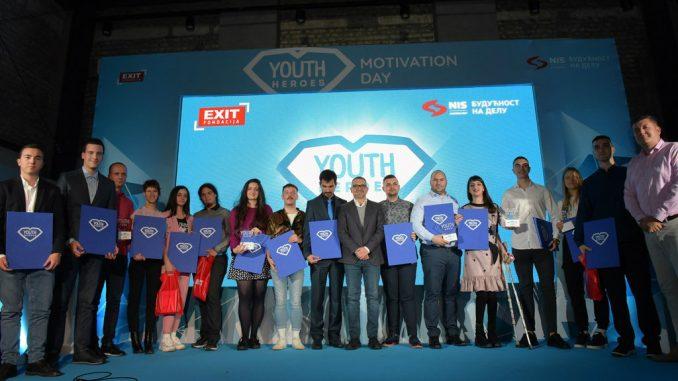 Nagrađeni mladi heroji (VIDEO) 3