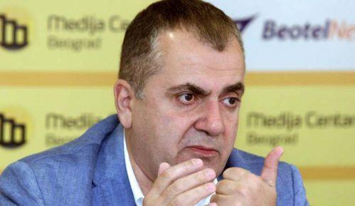 Pašalić: Pratimo poštovanje ljudskih prava shodno uslovima vanredne situacije 9