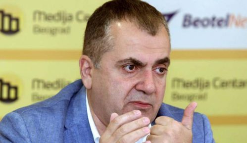 Postupak protiv Ministarstva prosvete i škola zbog skupa u Leskovcu 6