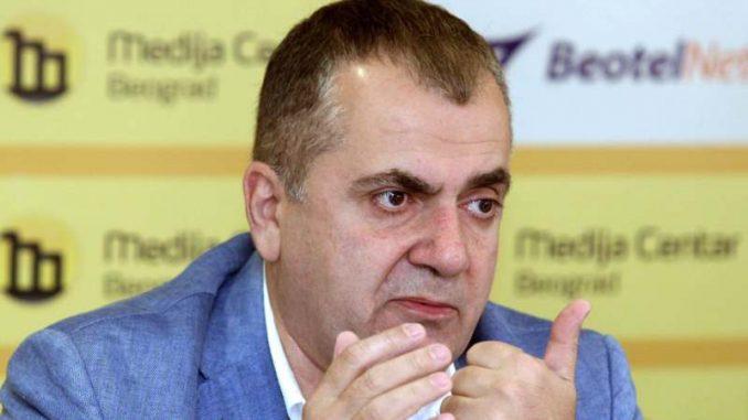 CINS: Timovi Zaštitnika građana posmatrali proteste, ali nisu pisali službene beleške 2