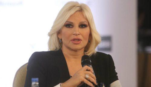 Mihajlović: Zabrinjavajuće da žena koju je muž izbo nožem izjavi policiji da je sama kriva za to 3