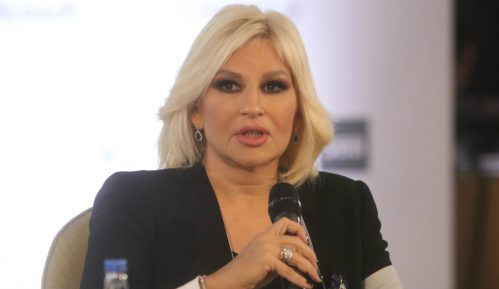 Mihajlović: Zabrinjavajuće da žena koju je muž izbo nožem izjavi policiji da je sama kriva za to 8