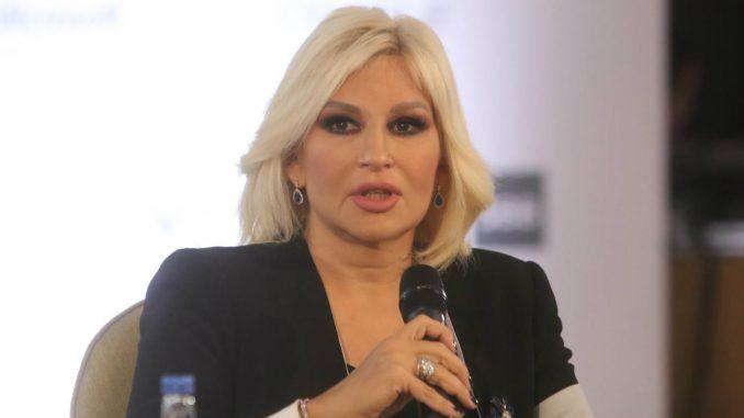 Zorana Mihajlović osudila Gurovićevo nasilje 4