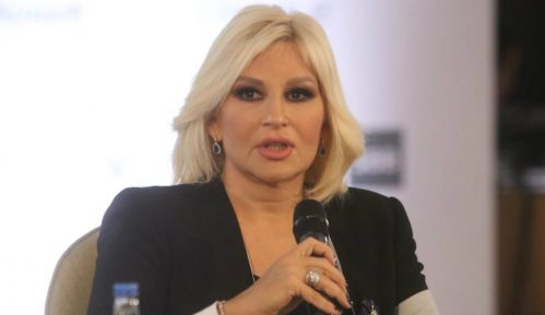 Mihajlović poručila Babiću i Drobnjaku da će Ministarstvo pružiti podršku u realizaciji infrastrukturnih projekata 9