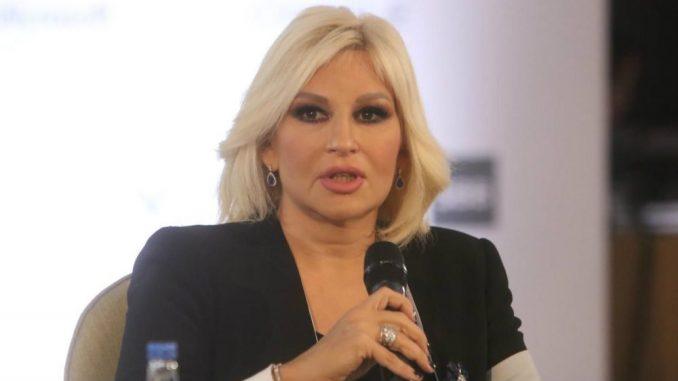 Mihajlović poručila Babiću i Drobnjaku da će Ministarstvo pružiti podršku u realizaciji infrastrukturnih projekata 1