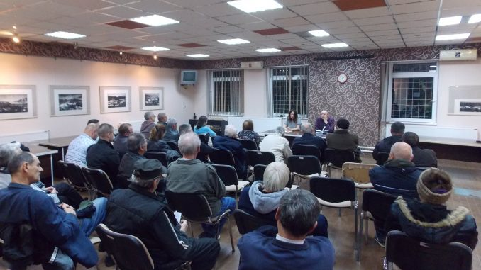 ZSF: Pri mesnim zajednicama u Zrenjaninu formirati odbore građana za vodu 1