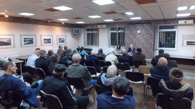 ZSF: Pri mesnim zajednicama u Zrenjaninu formirati odbore građana za vodu 2