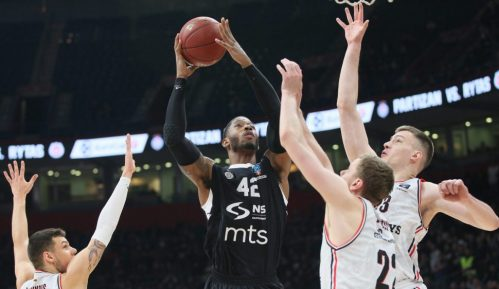 Partizan u Top 16 fazi Evrokupa 6