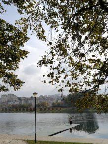 Kako izgleda Ada Ciganlija u jesenjem periodu? (FOTO) 6