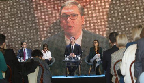 Vučić: Pokažimo građanima regiona da želimo da radimo zajedno, umesto da se bijemo 5