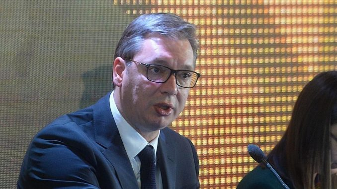 """Vučić najavio """"ogromne promene"""" u Vladi Srbije, izbori 19. ili 26. aprila 3"""