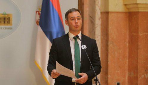Aleksić: Vlasnik Jovanjice prvo zvao Andreja Vučića, proizvodnja marihuane veliki državni posao 9