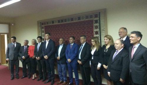 Ambasadori Arapske lige u Pirotu 10