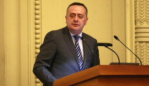 Zoran Babić na lični zahtev nije v.d. direktora Koridora, na to mesto postavljen Aleksandar Antić 2