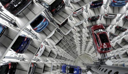 """Na tržištu automobila u EU i dalje najjača """"Grupa Folksvagen"""" 1"""