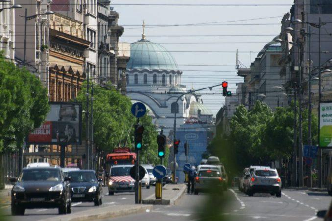VOA: Vladavina zakona u Srbiji na nivou Rusije i Kine 3