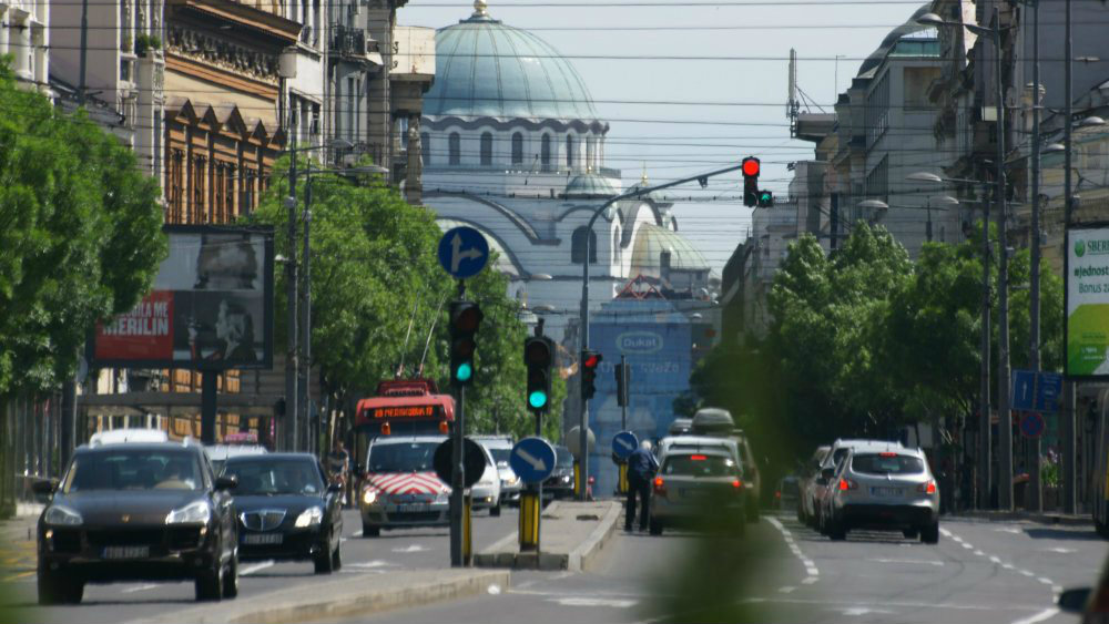 Blagoje Jovović dobija ulicu u Beogradu, a Đuza Stojiljković spomen-ploču 1